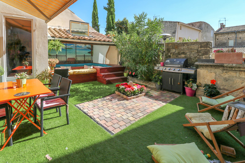 French property for sale in Uzès, Gard - €609,000 - photo 10