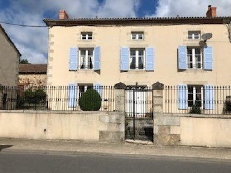 Maison à vendre à Adriers(86430) - Vienne