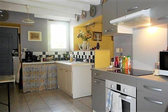 French property for sale in La Croix-sur-Gartempe, Haute-Vienne - €88,000 - photo 4