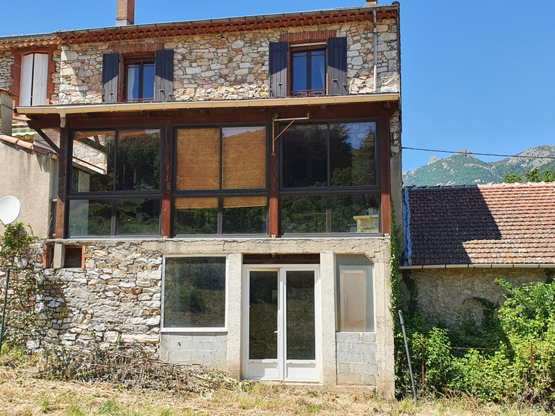 French property for sale in Olargues, Hérault - €250,000 - photo 2