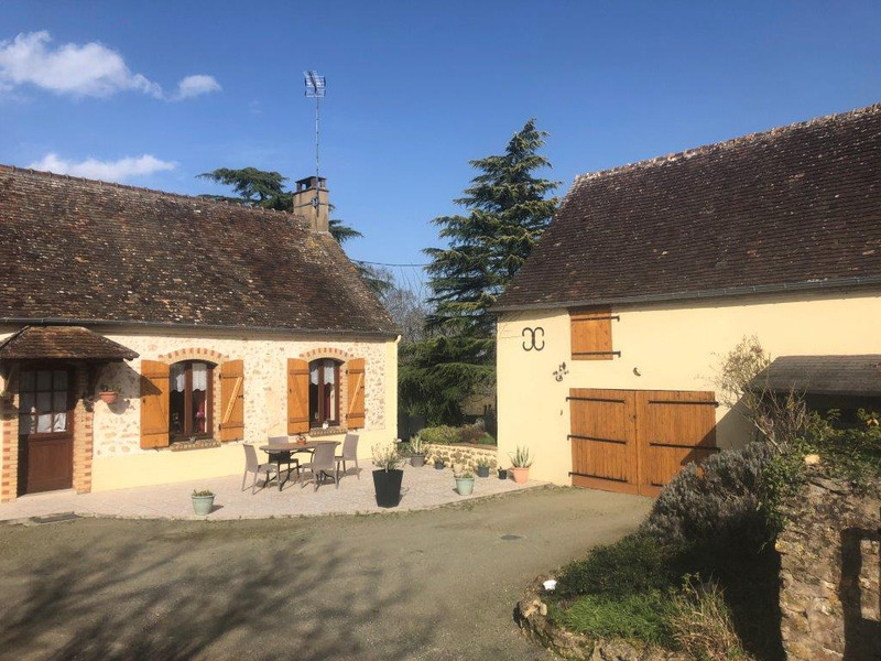 French property for sale in Duneau, Sarthe - €196,000 - photo 7