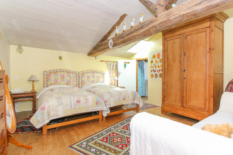French property for sale in Marigny, Deux Sevres - €203,200 - photo 7