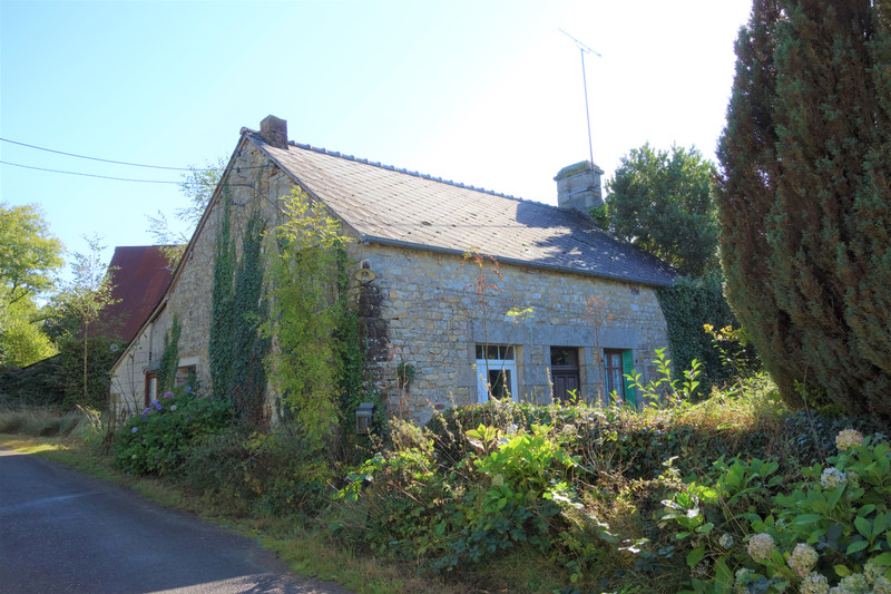 French property for sale in Lignières-Orgères, Mayenne - €247,315 - photo 9