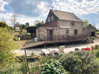 French property, houses and homes for sale in Saint-Germain-en-Coglès Ille-et-Vilaine Brittany