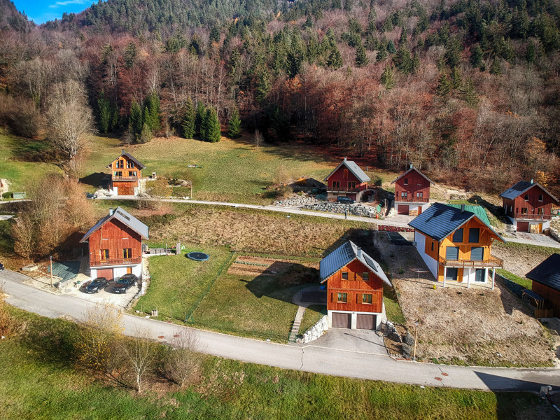 French property for sale in Le Châtelard, Savoie - €59,000 - photo 6