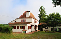 French property, houses and homes for sale in Castelner Landes Aquitaine