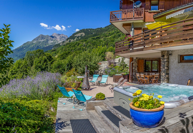 French property for sale in Vaujany, Isère - €2,900,000 - photo 10