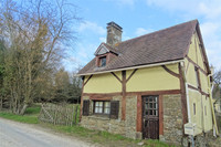 French property, houses and homes for sale inÉchalouOrne Normandy