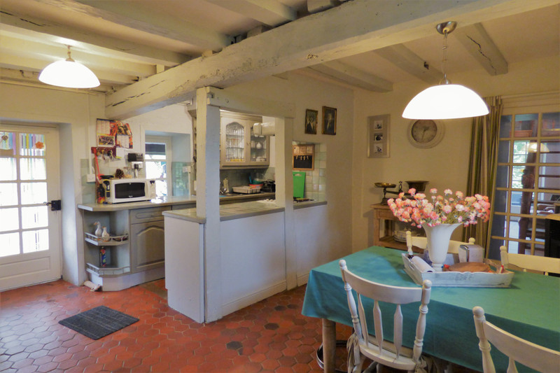 French property for sale in Ceaucé, Orne - €157,000 - photo 4