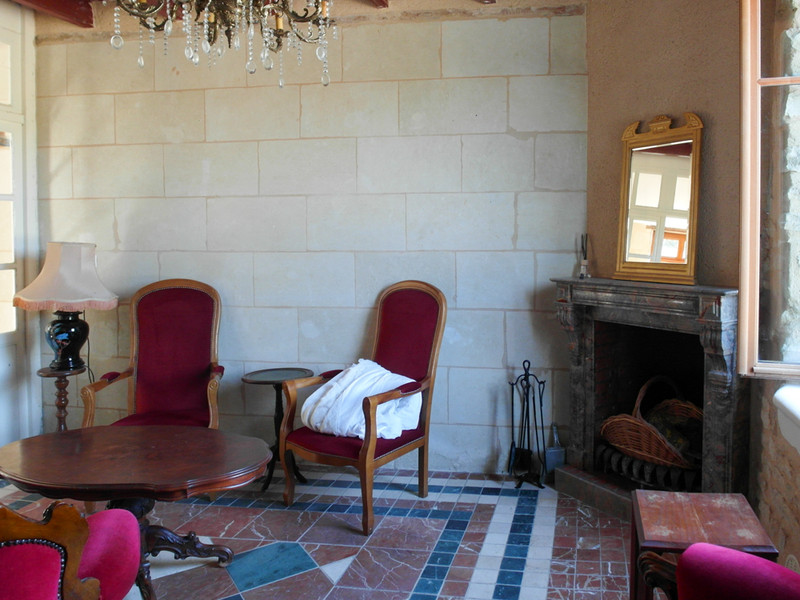 French property for sale in Sainte-Verge, Deux Sevres - €115,000 - photo 4
