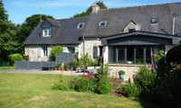 French property, houses and homes for sale in Priziac Morbihan Brittany