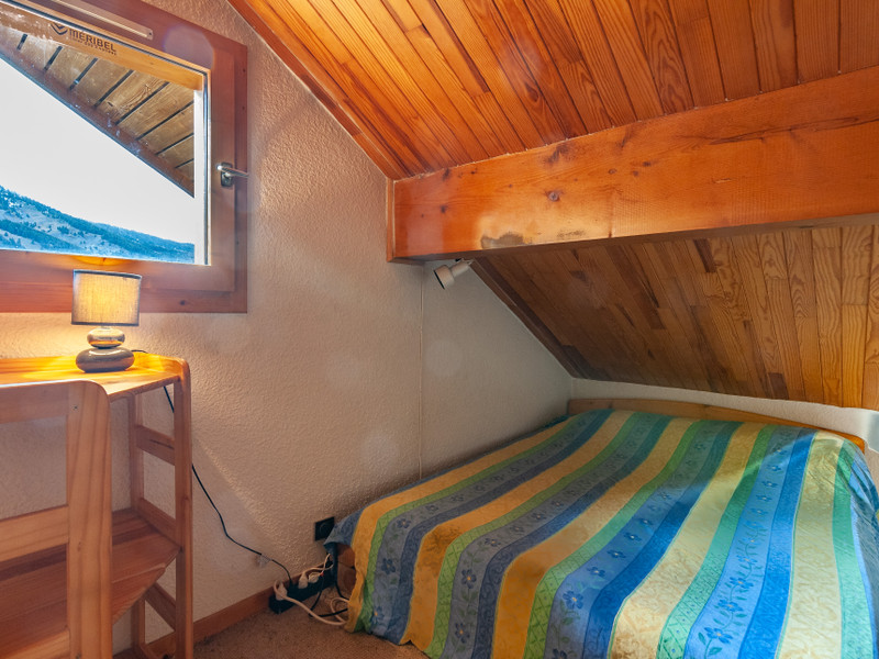 French property for sale in MERIBEL LES ALLUES, Savoie - €189,000 - photo 6
