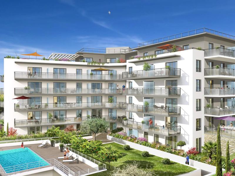 Appartement à vendre à Nice (06200) -  Alpes-Maritimes