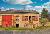 French property, houses and homes for sale in Autun Saône-et-Loire Burgundy