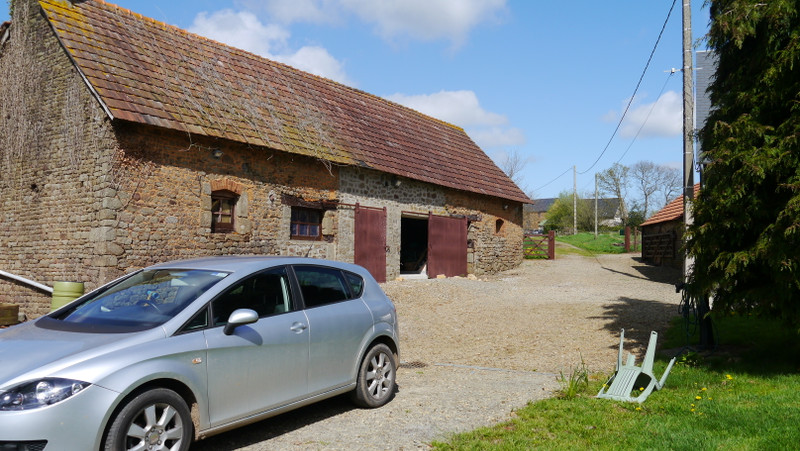French property for sale in Buais, Manche - €259,300 - photo 5