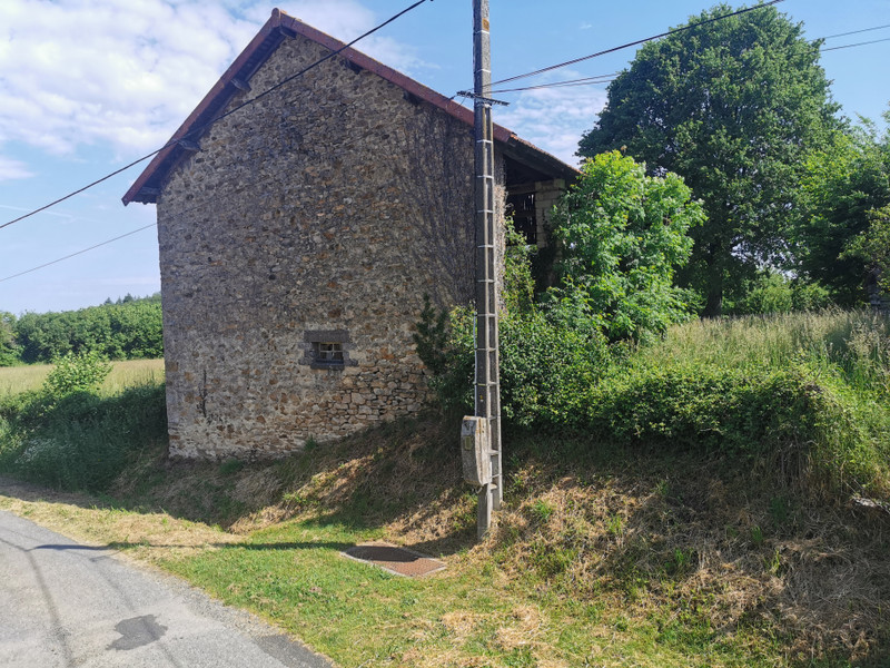 French property for sale in Pageas, Haute-Vienne - €65,000 - photo 5