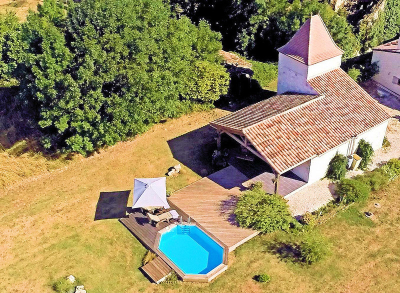 French property for sale in Eymet, Dordogne - €448,380 - photo 3