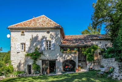 housein Saint-Cyprien