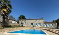 French property, houses and homes for sale inÉcoyeuxCharente_Maritime Poitou_Charentes