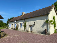 French property, houses and homes for sale in Le Plessis-Lastelle Manche Normandy