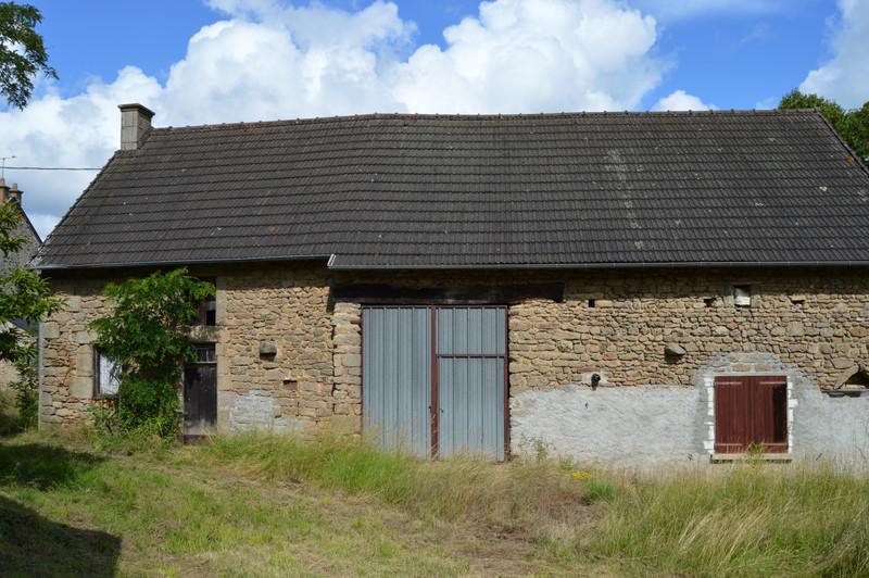 Maison à vendre à Châtelus-Malvaleix, Creuse - 68 600 € - photo 5