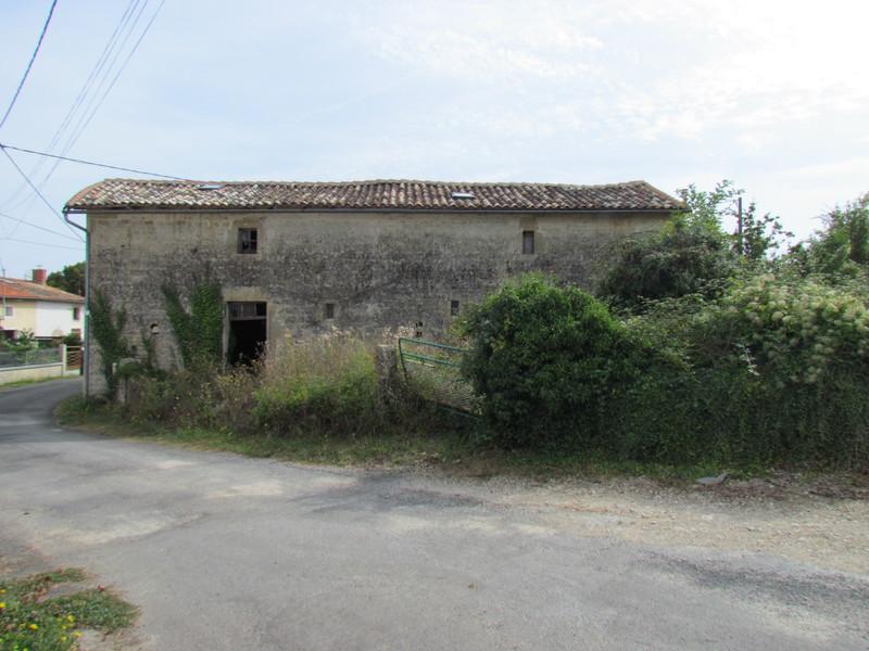 Maison à vendre à Melle, Deux-Sèvres - 41 000 € - photo 2