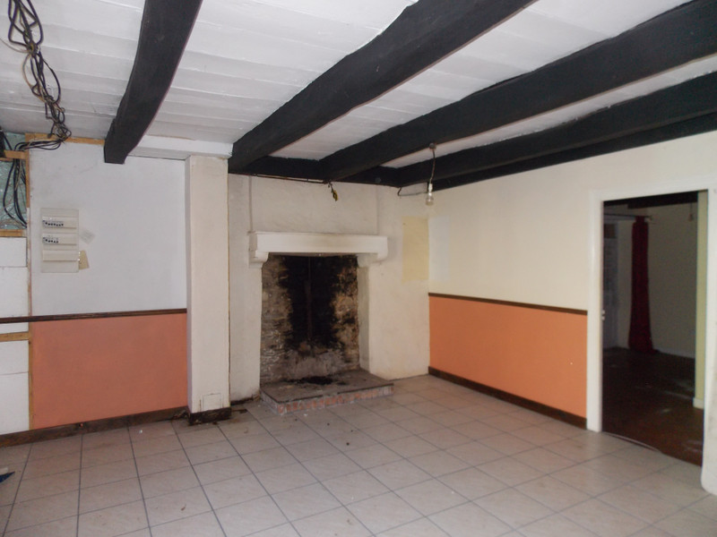French property for sale in Bussière-Poitevine, Haute-Vienne - €27,000 - photo 4