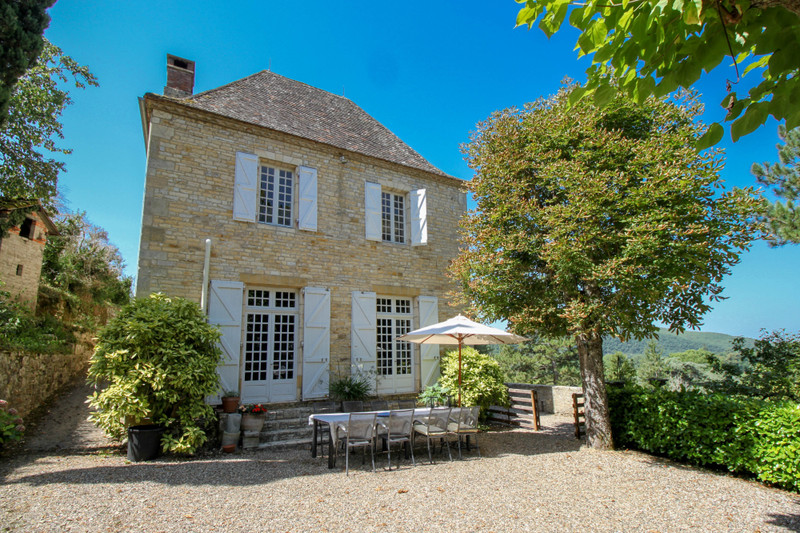 French property for sale in Grézels, Lot - €597,000 - photo 3