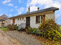 French property, houses and homes for sale inChâteau-Chinon (Ville)Nièvre Burgundy