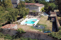 French property, houses and homes for sale inArchingeayCharente-Maritime Poitou_Charentes