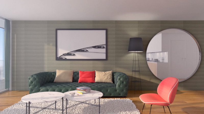 Appartement 2 pièces à vendre à Paris 18e Arrondissement (75018) -  Paris