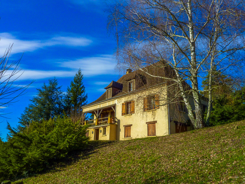 French property for sale in Pays de Belvès, Dordogne - €250,000 - photo 2