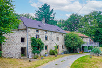 maison à vendre à Saint-Pierre-Bellevue, Creuse, Limousin, avec Leggett Immobilier