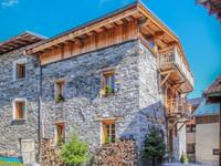French ski chalets, properties in Saint-Martin-de-Belleville, Saint Martin de Belleville, Three Valleys