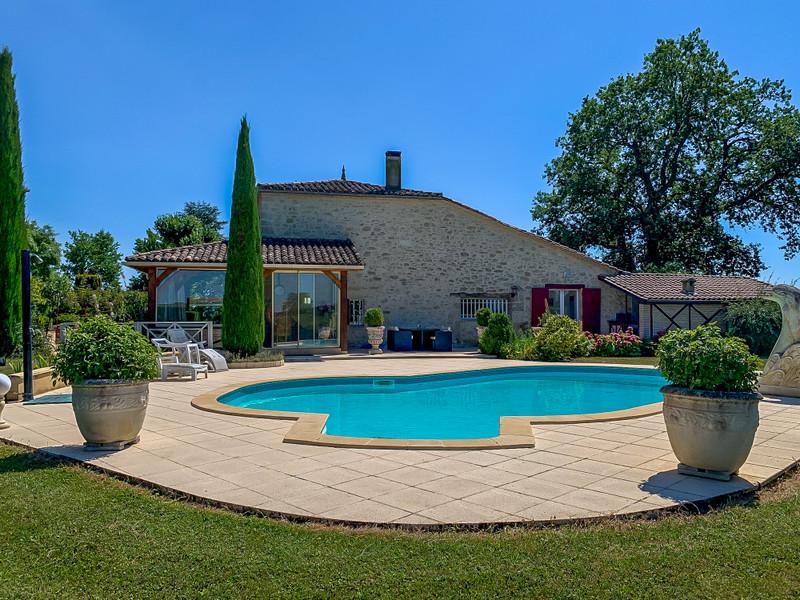 Maison à vendre à Duras, Lot-et-Garonne - 530 000 € - photo 2