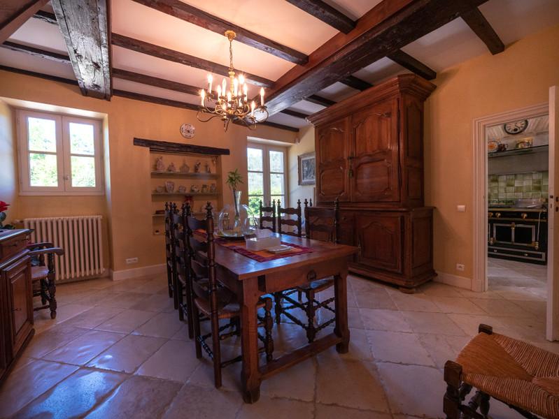 Maison à vendre à Eyliac, Dordogne - 940 000 € - photo 9