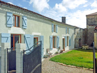 French property, houses and homes for sale inLouzignacCharente-Maritime Poitou_Charentes