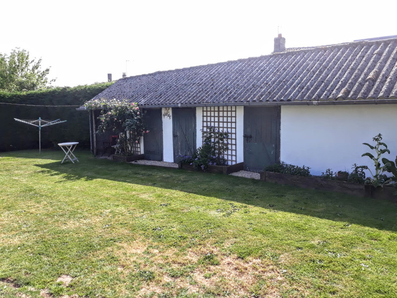 French property for sale in Vasles, Deux Sevres - €108,900 - photo 2