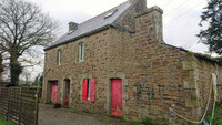 French property, houses and homes for sale in Ploërdut Morbihan Brittany