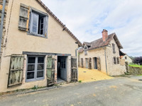 French property, houses and homes for sale in Ségur-le-Château Corrèze Limousin