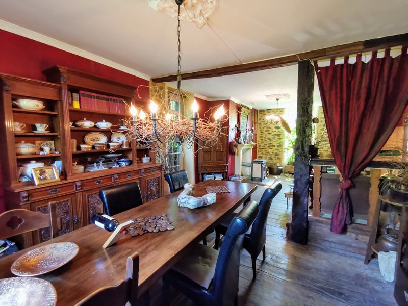 French property for sale in Arnac-Pompadour, Corrèze - €865,000 - photo 6