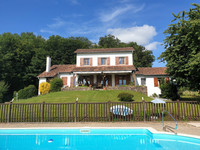 French property, houses and homes for sale in Lanouaille Dordogne Aquitaine