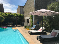 French property, houses and homes for sale in Caux-et-Sauzens Aude Languedoc_Roussillon