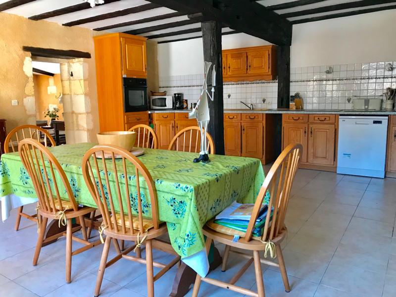 French property for sale in Villefranche-de-Lonchat, Dordogne - €424,000 - photo 4