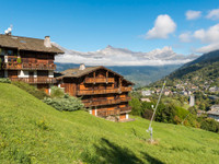 French property, houses and homes for sale in Saint-Gervais-les-Bains Haute-Savoie French_Alps
