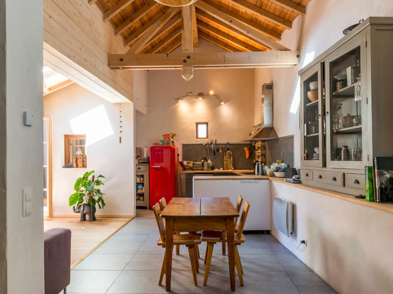 French property for sale in Saint-Gervais-les-Bains, Haute Savoie - €500,000 - photo 2