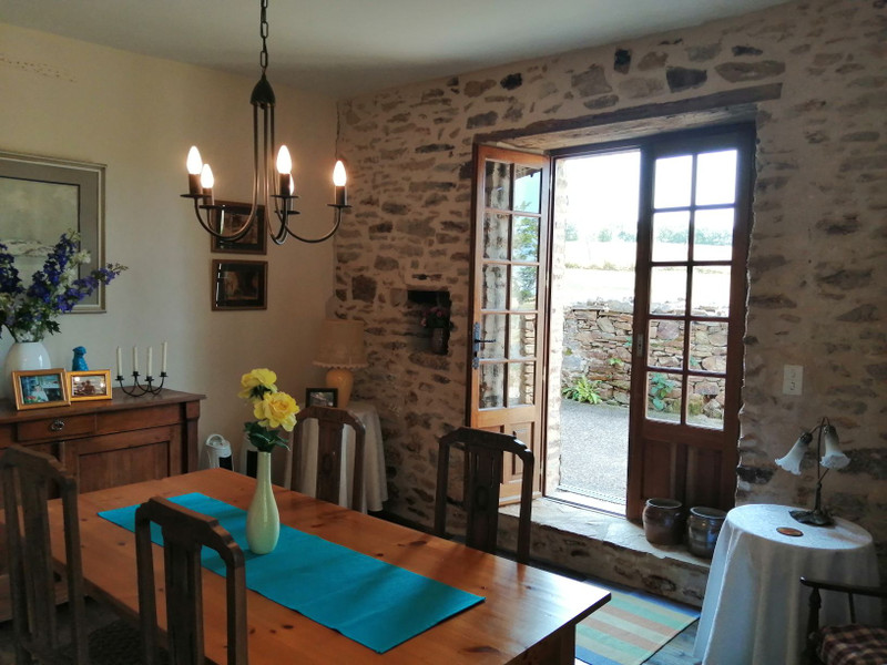 French property for sale in Mialet, Dordogne - €151,200 - photo 7