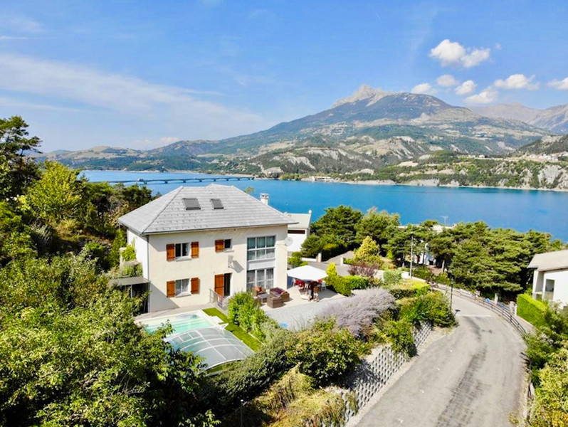 Maison à vendre à Savines-le-Lac, Hautes-Alpes - 897 500 € - photo 2