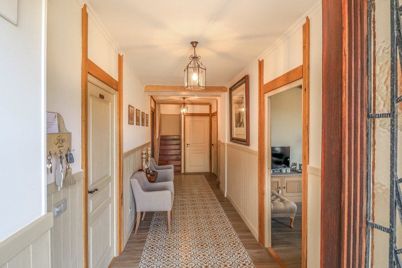 French property for sale in Saint-Front-sur-Lémance, Lot et Garonne - €689,000 - photo 2