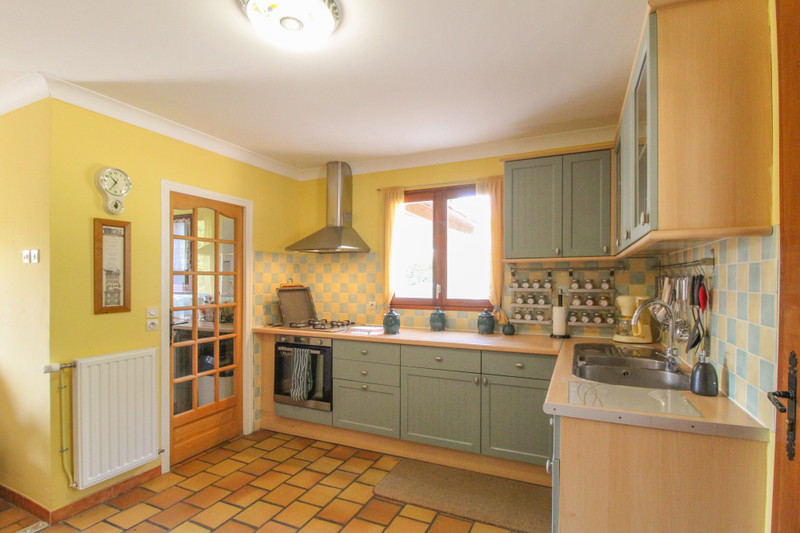 French property for sale in Ouzilly, Vienne - €195,000 - photo 7